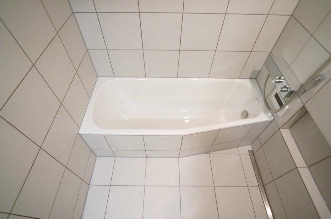 在来浴室のリフォーム
