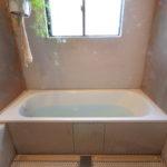 浴室リフォームDIY事例