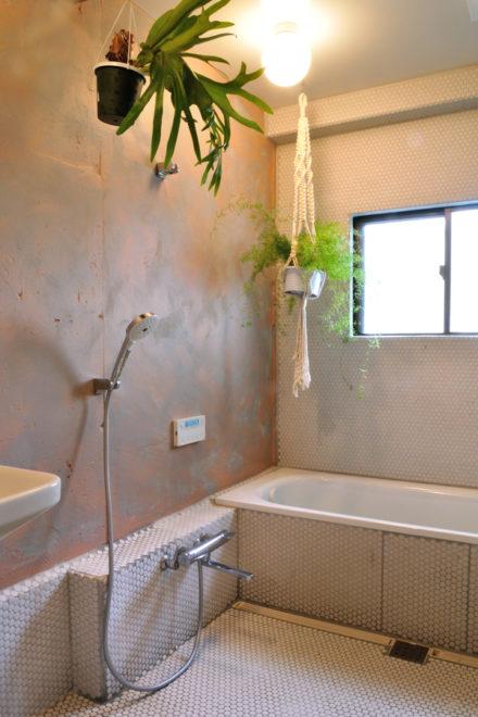 浴室リフォーム<アフター>