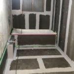 ウェディボードが叶える自由設計バスルーム