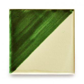 メキシコタイル・セパレート緑