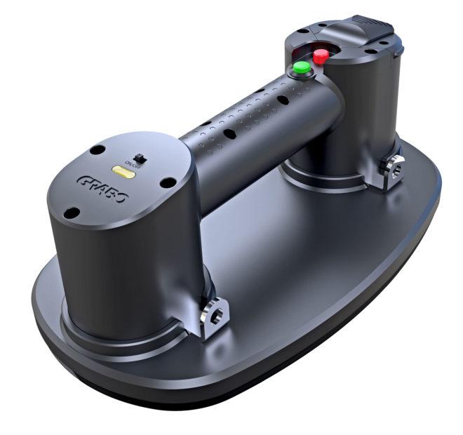 電動バキュームリフター「GRABO - グラボ」