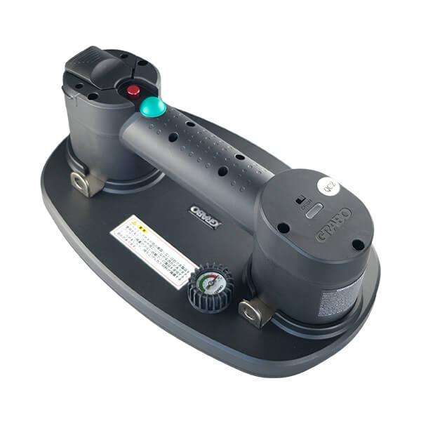 ポータブル電動バキュームリフター「グラボプラス2」