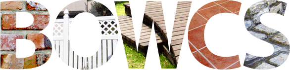 BOWCS - Brick, Ornament, Wood, Clay, Stone, and more...