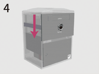 Brizebox の仕組み